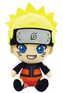 Uzumaki Uzumaki Naruto Uzumaki Chibi Plush toy 「 NARUTO - Uzumaki Naruto Uzumaki - Shippuden 」