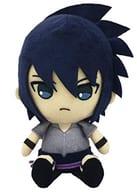 My home is Sasuke Uchiha Chibi Plush toy 「 Naruto - Naruto Uzumaki - Shippuden 」