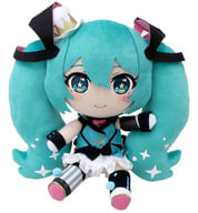 "[Good Condition] Hatsune Miku Magical Mirai 2019 Plush Toy ""VOCALOID"" Event & Gift ONLINE SHOP Limited"