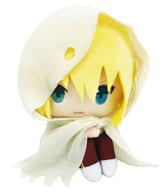 Yamanbagiri Kunihiro Zarese Tai Plush toy 「 Touken Ranbu -ONLINE - 」