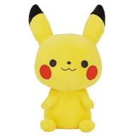 Pikachu monpoke - Monpoke - Washable Plush toy, 「, Pocket Monsters, 」