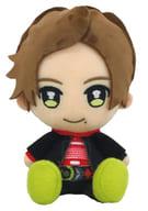 Hiken Chibi Plush toy 「 Kamen Rider 0 One 」