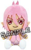 Asmo Deus Chibi Plush toy 「 Welcome to Demon School! Iruma-kun 」