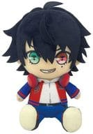 Ichiro Yamada Division Plush toy 「 『 Hypnosis Mic -Division Rap Battle - 』 Rhyme Anima - 」