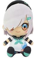 Minohina Chibi Plush toy 「 Denonbu 」