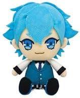 Sotoingaku Chibi Plush toy 「 Bishonen Tantei Dan 」