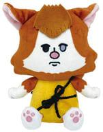 Simba Chibi Plush toy 「 Mamekichi Mameko 」