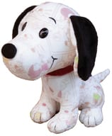 Snoopy (50 Comic Pattern) Plush toy (SS) 「 PEANUTS (SNOOPY) 」