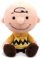 Charlie Brown Fuwaku Plush toy 「 PEANUTS (SNOOPY) 」