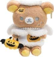 Rilakkuma Halloween Plush toy (2021) 「 Rilakkuma 」