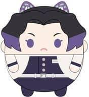 Kocho Shinobu (Past Ver.) FuwaKororin BIG4 (Plush toy) 「 Demon Slayer: Kimetsu no Yaiba 」