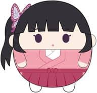Kanao Tsuyuri (past version) FuwaKororin BIG4 (Plush toy) 「 Demon Slayer: Kimetsu no Yaiba 」