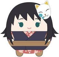 Makomo FuwaKororin BIG4 (Plush toy) 「 Demon Slayer: Kimetsu no Yaiba 」