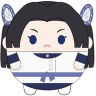 Kanzaki Aoi FuwaKororin BIG4 (Plush toy) 「 Demon Slayer: Kimetsu no Yaiba 」