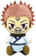 Ryomensukuna Chibi Plush toy 「 Sorcery Fight 」
