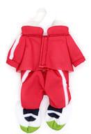 Motosu High School Jersey Fashion Plush toy Series 「 Laid-Back Camp △ 」