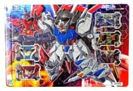 MOBILE SUIT GUNDAM SEED Seika Puzzle 65 Pieces [CN-5240523-Z]