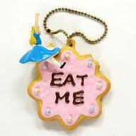 EAT ME Cookie 「 Disney World of Wonderland Alice World of Wonders 」