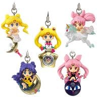 Set of 5 Kinds 「 Twinkle Dolly Sailor Moon 3 」