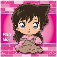 2. N-2 Ran Mori 「 Detective Conan APTX (Apotoxin) 4869 Gumi with Chijimi Squad 」