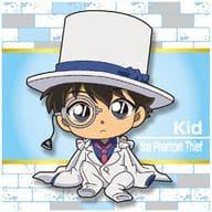 3. N-3 Kaitou Kid 「 Detective Conan APTX (Apotoxin) 4869 Gumi with Chijimi Squad 」