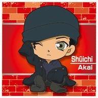 7. N-7 Shuichi Akai 「 Detective Conan APTX (Apotoxin) 4869 Gumi with Chijimi Squad 」