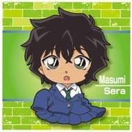 10. N-10 Masumi Sera 「 Detective Conan APTX (Apotoxin) 4869 Gumi with Chijimi Squad 」