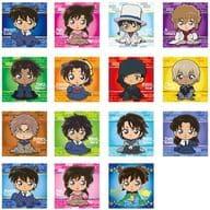 Set of 15 Kinds 「 Detective Conan APTX (Apotoxin) 4869 Gumi with Chiji-Musai 」