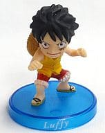 Monkey D. Luffy - 「 ONE PIECE Collection - CHANGE THE WORLD - 」