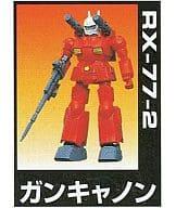 RX-77-2 RX-77 Guncannon The Gundam II Part 2 Palm Top Series PS-019
