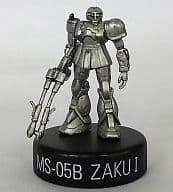 Zak I 「 Gundam Mini Figure Selection 2 」