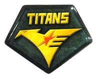 Titans Enbu Rem Batch 「 Gundam compilation film Chocolate Snack 」