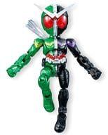 "Kamen RiderW Cyclone Joker ""66 Action Kamen Rider 2"""