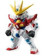 Build Burning Gundam 「 FW GUNDAM CONVERGE20 」