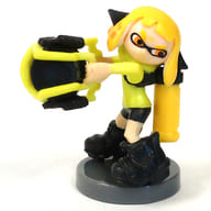 Girl (Hero Mode) 「 Chocolate Egg Splatoon 2 」