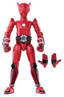 """7.Kamen Rider Gates (Normal) [Action Body Set] """"Kamen Rider Zio Ride 5"""""""