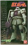 DX Soft Vinyl Suit Gundam Mass Production Type Zaku Premium Bandai & Special Store Limited