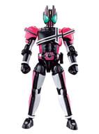 1. Kamen Rider Decade 「 装動 Kamen Rider Rehmannia Root RIDE PLUS 」