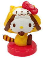 3. Lascăr x Hello Kitty 「 Chocolate Egg Hello Kitty Collaboration 」