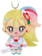 1. Cure Summer 「 Tropical ~ Ju! Pretty Cure Outing Mascot 」