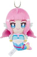 5. Mermaid Roller 「 Tropical ~ Ju! Pretty Cure Outing Mascot 」