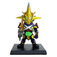 2. Kamen Rider Saikō X Sword Man 「 Converge Kamen Rider 21 」