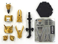 6. Scissors (Armor) 「 SO-DO CHRONICLE MASKED RIDER RYUKI 」