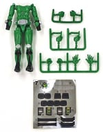7. Kamen Rider Zolda (Body) 「 SO-DO CHRONICLE MASKED RIDER RYUKI 」