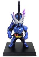 1. Kamen Rider Cross Saber 「 Converge Kamen Rider 22 」