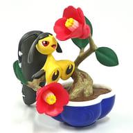 5. Mawile 「 Pocket Monsters Pokette Bonsai 」