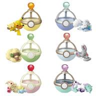 Set of 6 Kinds 「 Pocket Monsters Dreaming Case3 for Sweet Dreams 」