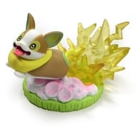 6. One Pachi Glasses Stand 「 Pokemon DesQ Desktop Figure Go to Garal Region! 」