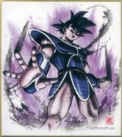 9. Thales 「 Dragon Ball Shikishi ART4 」