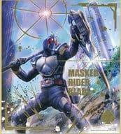15. MASKED RIDER BLADE 『 Category K 』 「 Kamen Rider Shikishi ART4 」
